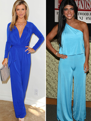 "Which ""Real Housewives"" Stars' Style Is Jumpin'?"