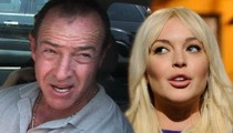 Michael Lohan -- My Daughter Lindsay is Not a Hooker!!!