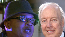 Todd Bridges -- 'Deeply Saddened' By Conrad Bain Death