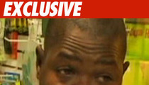 Gary Coleman's Ex -- Unwanted at Private Memorial