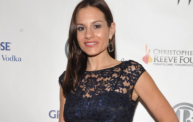 Baby Boy On The Way For Kara DioGuardi!