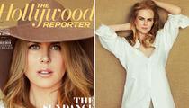 Nicole Kidman Talks Scientology, On-Screen Sex