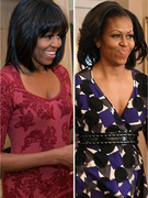 Michelle Obama Hair -- First Lady Gets Bangs!