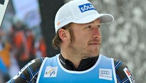 Bode Miller Gets a Gold Medal ... In Knocking Chicks Up