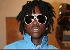 Rapper Chief Keef -- Sued for Child Support