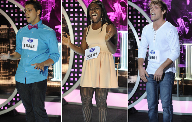"The 5 Can't-Miss ""American Idol"" Chicago Auditions"