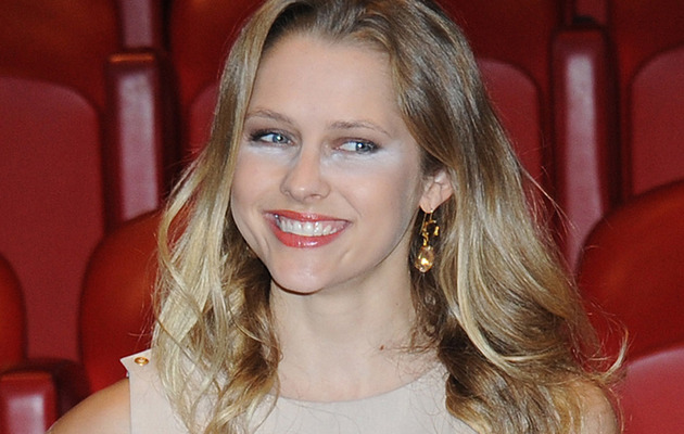 Teresa Palmer: When Bad Makeup Happens to Good People