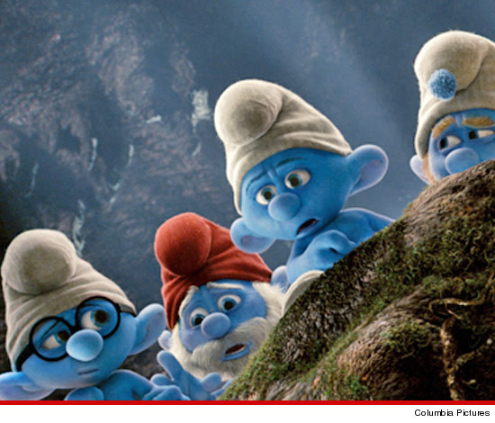 0119-the-smurfs-Columbia-Pictures