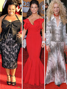 The Worst Dressed Stars of SAG Awards' Past!
