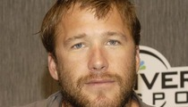 Bode Miller's Baby Mama -- Bring On the Custody War!