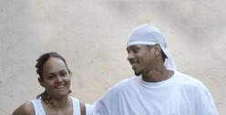 Allen Iverson -- Coughs Up $3 Million In Nasty Divorce Battle