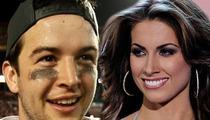 AJ McCarron to Katherine Webb -- Go Ahead, Get Famous
