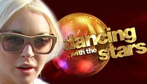 Lindsay Lohan Rejects Massive Offer From 'Dancing with the Stars'