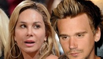 Adrienne Maloof -- YES, I'm Dating Sean Stewart ... 'Age Is Just a Number'