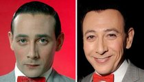 Pee-Wee Herman: Good Genes or Good Docs?