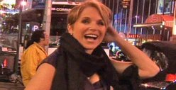 Katie Couric: 'I Owe It All to TMZ!'