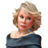 Joan Rivers Dies -- R.I.P.