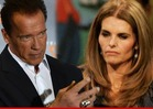 Arnold Schwarzenegger -- I Still Love Maria ... Trying to Save Our Marriage