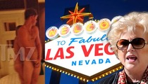 Mayor of Las Vegas to Prince Harry -- COME BACK!