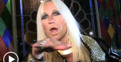 Linda Hogan -- Wes Welker's Wife Broke the Athlete Wife Code