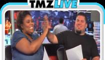 TMZ Live: Lohan, Snooki, and Bill Cosby