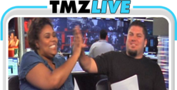 TMZ Live: Lohan, Snooki, and Bill Cosby