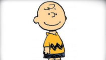 A Charlie Brown ARREST -- Voice Actor Peter Robbins Accused of Stalking