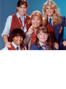 &quot;The Facts of Life&quot; Cast -- Then &amp; Now!