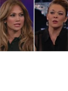 J.Lo and LeAnn Rimes Weigh In on Beyonce's Lip-Syncing!