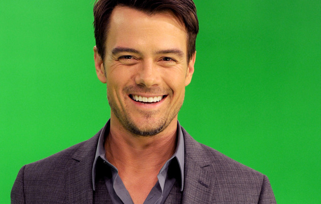 Josh Duhamel To Host Kid's Choice Awards!