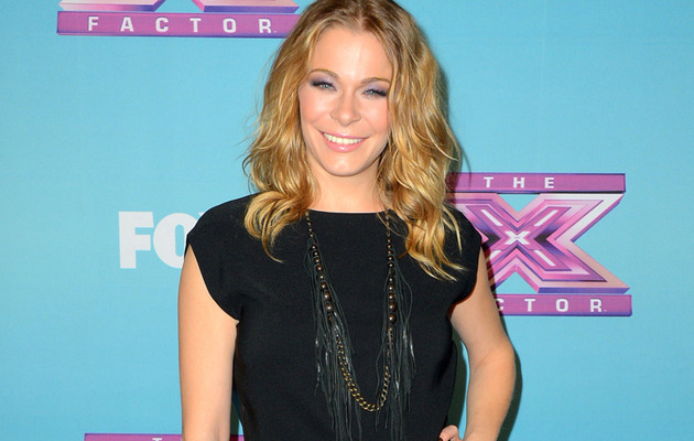 "LeAnn Rimes: Sometimes I Have to Tell Brandi Glanville ""Screw You!"""