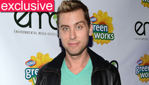 "Lance Bass on Boy Band Reunion: ""I'll Definitely Be There For 'The Package'"""