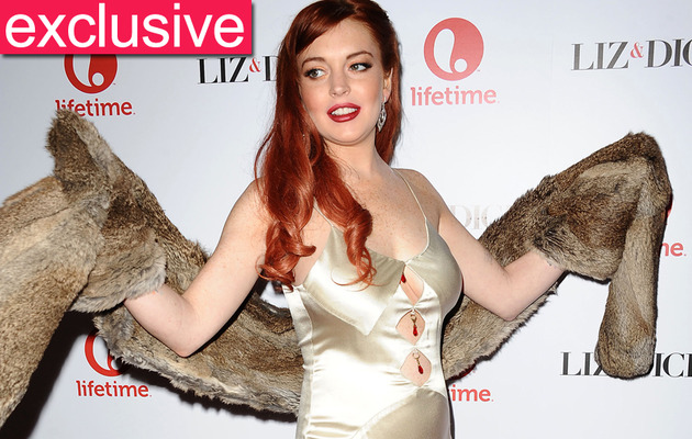 "How Would Lindsay Lohan Fare on ""Dancing With the Stars""? Stars Weigh In!"