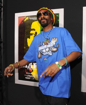 Snoop Lion -- Through the Years! 