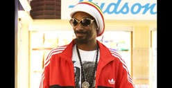 Snoop Lion -- Rasta Threats Don&#039;t Faze Me ... Mon