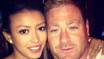 NFL Star Jeremy Shockey's Wife -- You Posted My Naked Pic ... And NOW YOU'LL PAY
