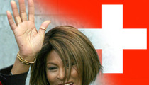 Tina Turner -- Goodbye America ... I'm Gonna Be a SWISS Citizen