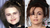 Helena Bonham Carter: Good Genes or Good Docs?