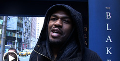 UFC Champ Jon Jones -- My Brother&#039;s PLAYING In the Super Bowl! 