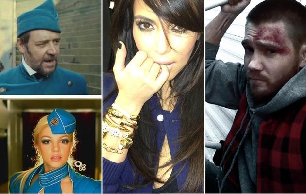 This Week's Best Celebrity TwitPics!