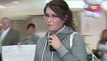 Bristol Palin -- Safe for a Year from Ring-Popping Stalker