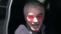 Burt Reynolds -- I'm Leaving the ICU!