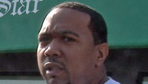 Timbaland Sues Over Missing Watch ... Where's My $1.8 Million???
