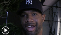 Jacksonville Jaguars TE Marcedes Lewis -- I Don't Want Tim Tebow on My Team!