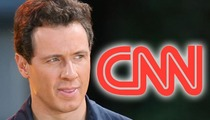 20/20 Co-Anchor Chris Cuomo -- I'm Moving to CNN!