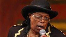 Leroy 'Sugarfoot' Bonner Dead -- 'Love Rollercoaster' Singer Dies at 69