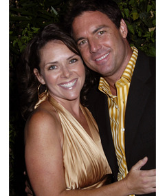 Mark Steines, Leanza Cornett Split After 17 Years