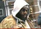 Rick Ross -- Crashes Rolls-Royce While Escaping Gunfire
