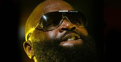 Rick Ross Shooting -- Cops Gathering Security Footage