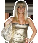 Brooke Hogan: Hogan Hottie
